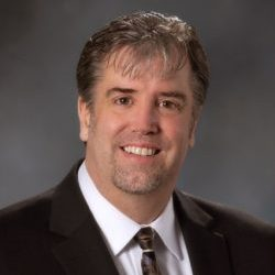 Joe McKillips, Executive Director of NETS