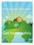 DSWW 2009 - drive focused. drive smart. get home safely