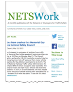 NETSWork eNewsletter