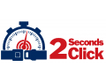 2 Seconds 2 Click logo