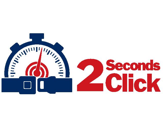 2 Seconds 2 Click logo