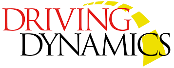 Driving Dynamics logo