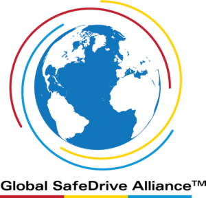 Global SafeDrive Alliance logo