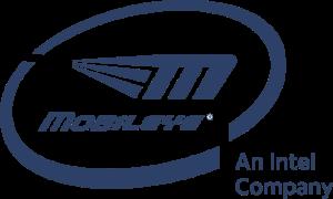 Mobileye, An Intel Company logo