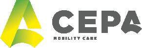 CEPA Mobility Care logo