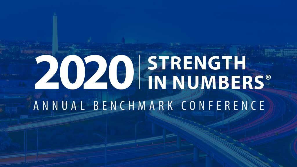 Strength in Numbers Benchmark Conference