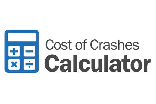Cost of Crashes Calculator
