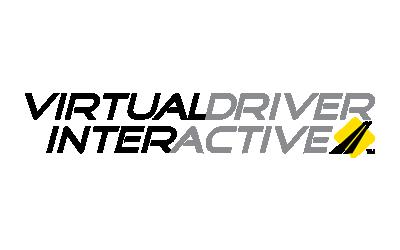 Virtual Driver Interactive logo